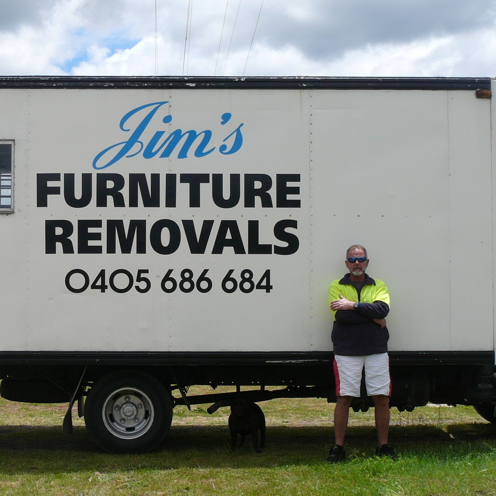 JIMS FURNITURE REMOVALS