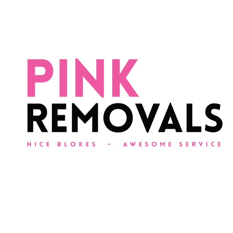 Pink Removals