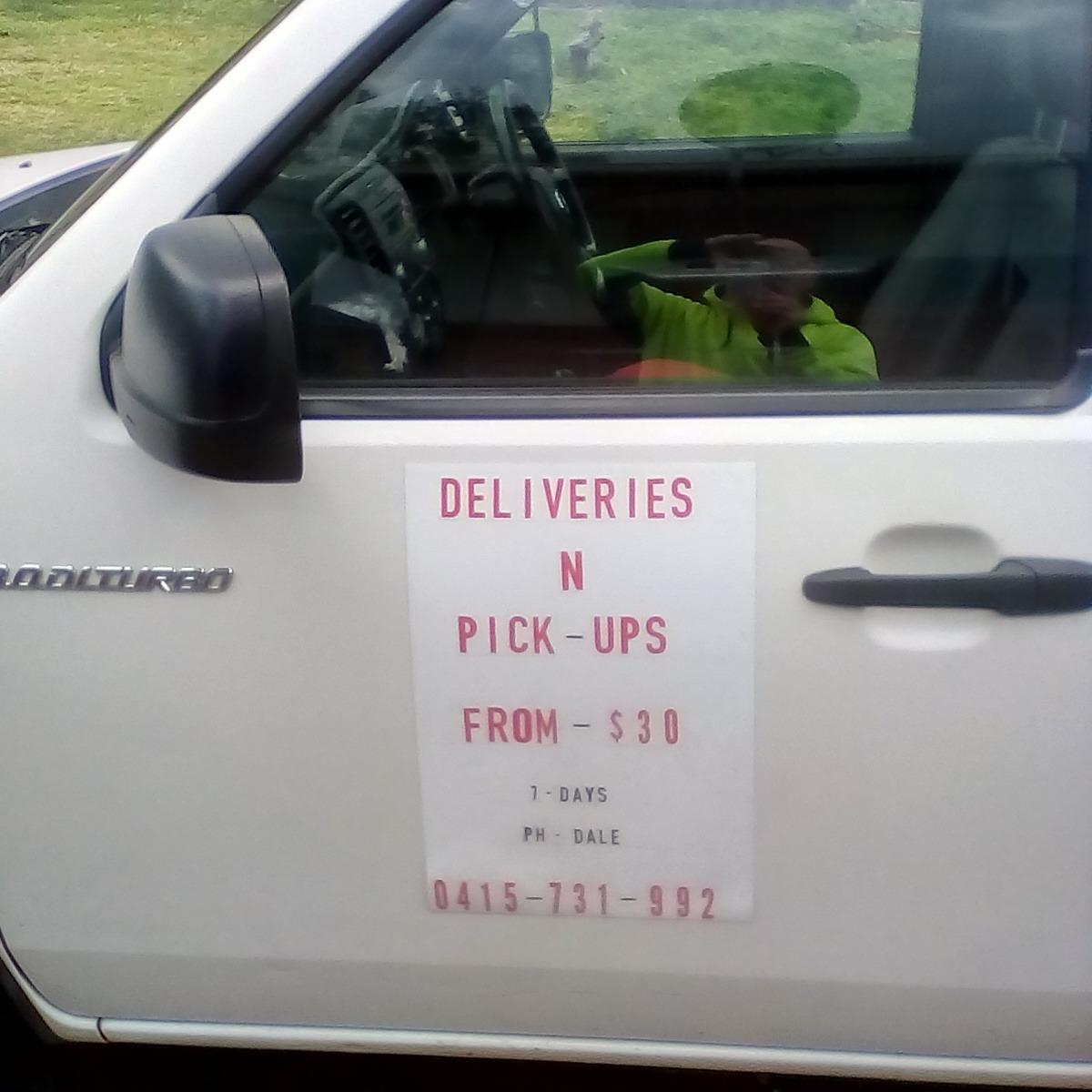 Get IT Delivered