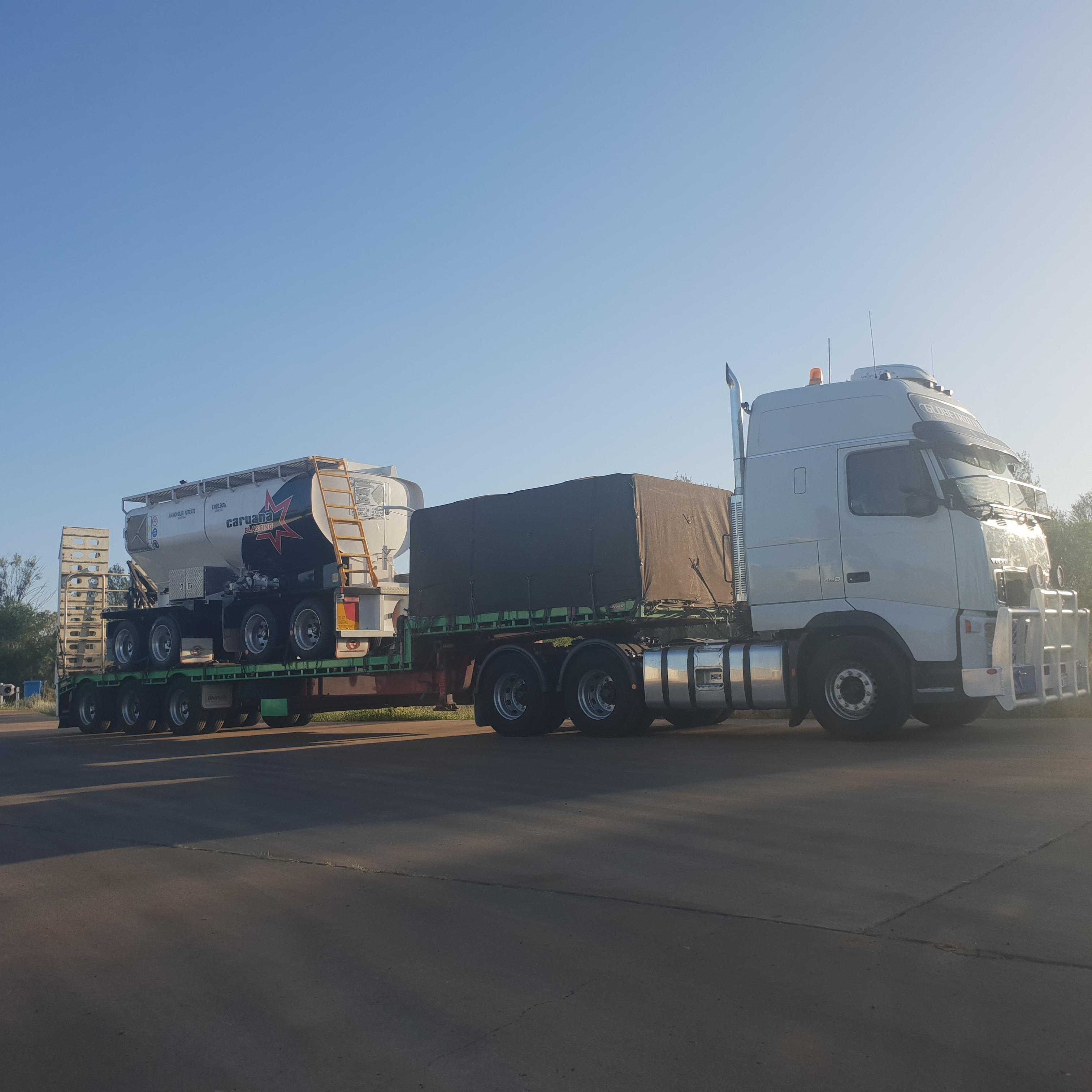 Ryba General Transport Pty Ltd