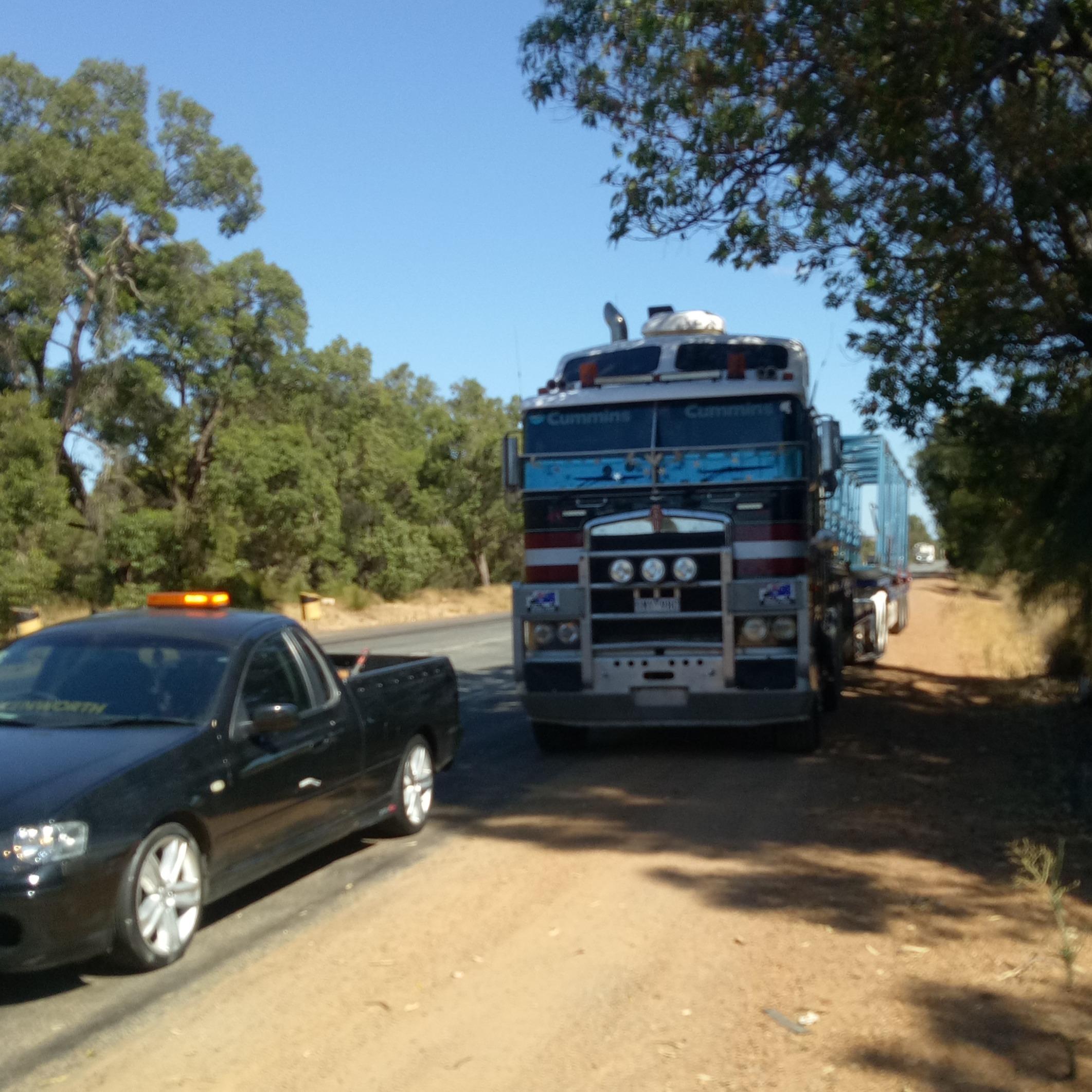 Dalwood Transport WA Pty Ltd
