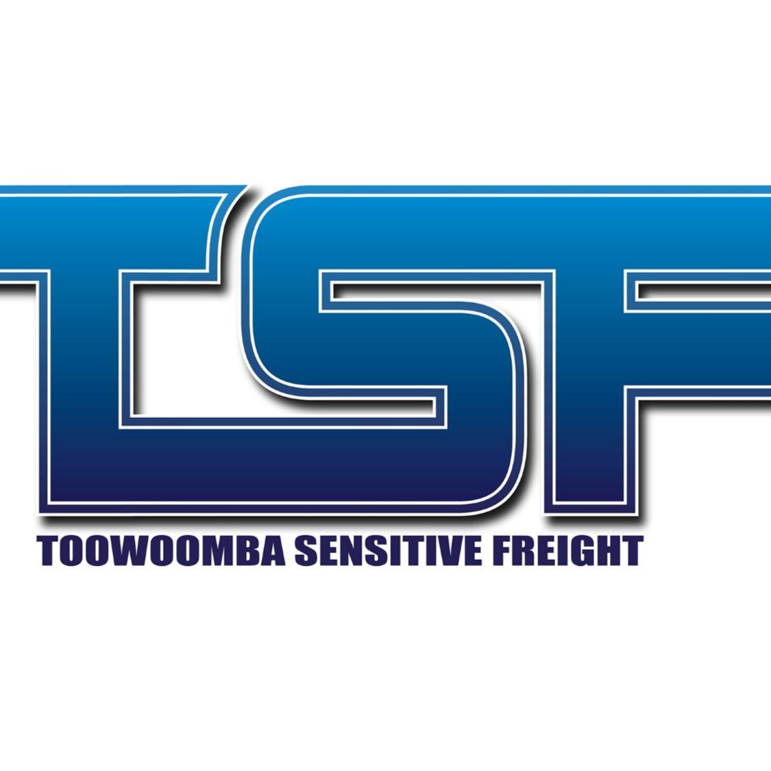 Toowoomba Sensitive Freight.