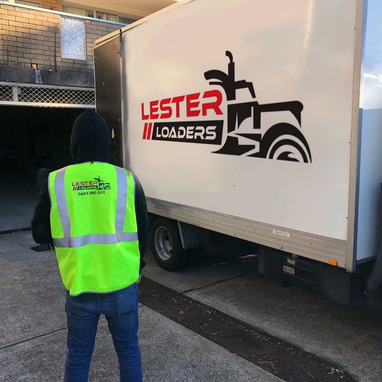 Lester Loaders