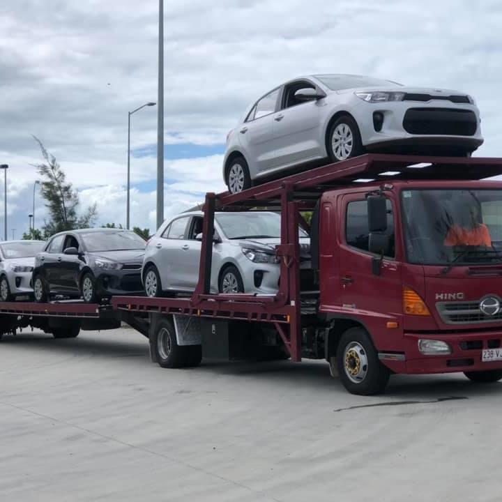 Statewide Logistics