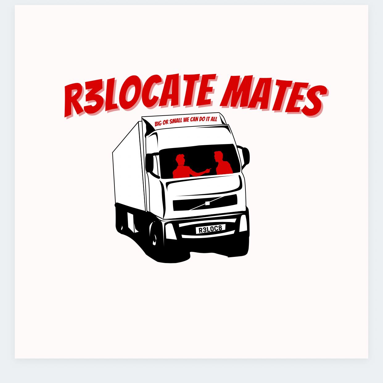 R3locate Mates