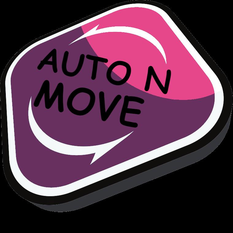 Auto N Move