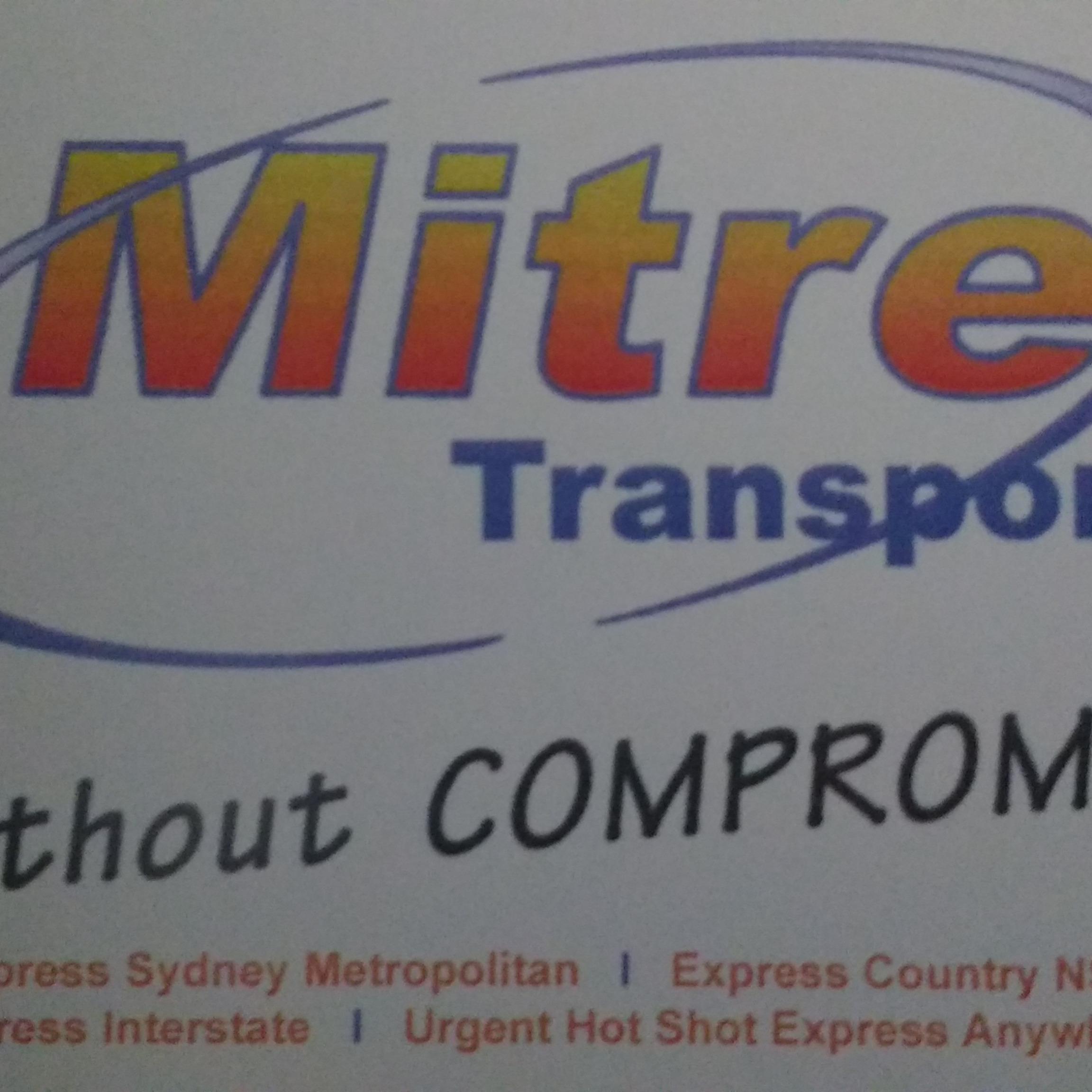 Mitre Transport