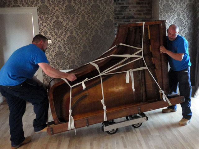 Be Prepared When Packing Up House For A Move. Read Our Blog For The Best