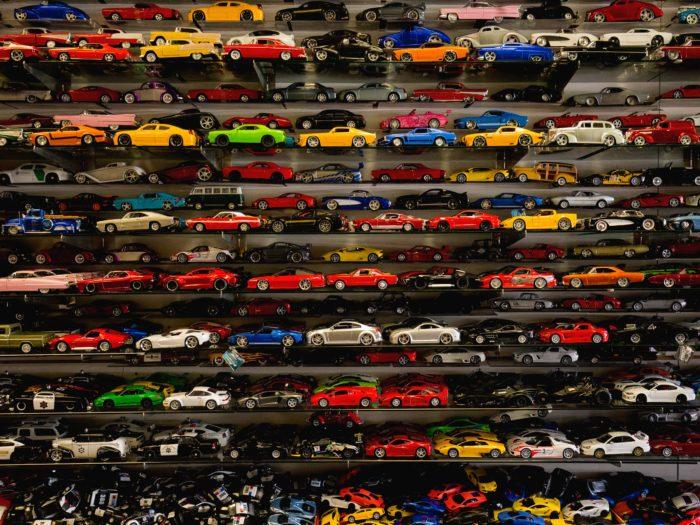 car colour and crash risk