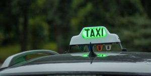 taxi driver mental health