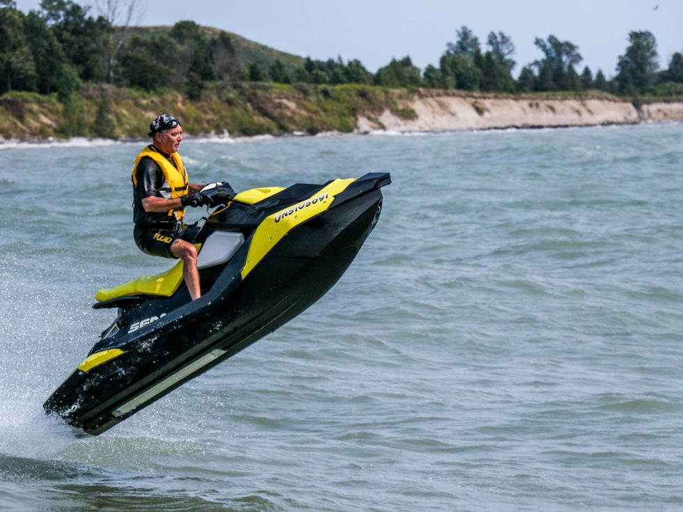 getting the most out of your jet ski