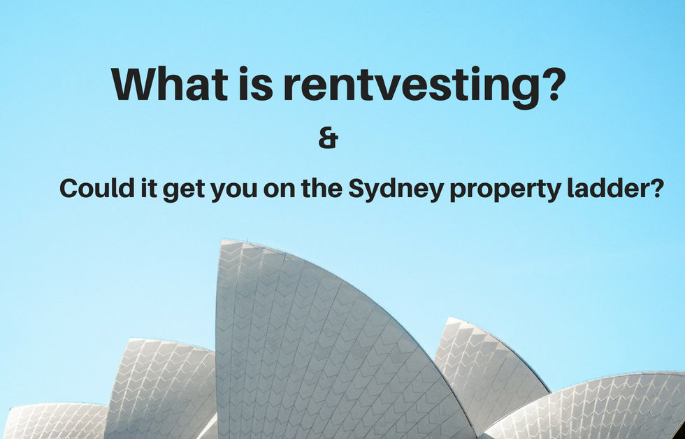 what is rentvesting