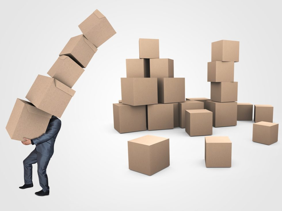 10 Essential Tips For A Stress Free Office Move