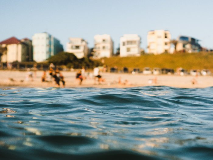 why your should be moving to Bondi